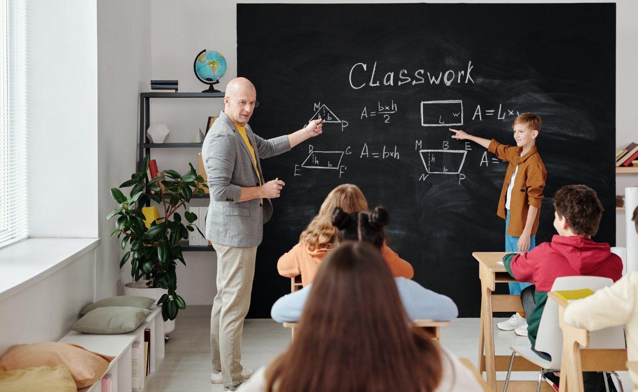 skolotāju diena